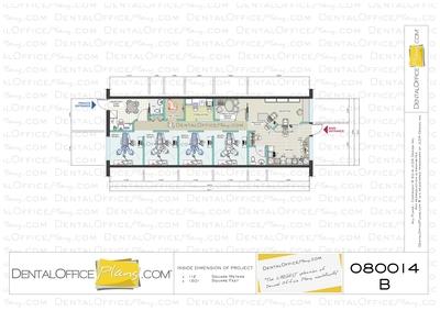 Plan # 060014 B